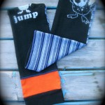 Jump - SOLD