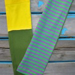 Solids or Stripes? - SOLD