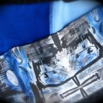 Reflections - Custom Artist Series by paranoidgirl, The artwork of Kelly D. Pelka)