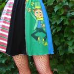 Feeing Lucky - Skirt (s/m)
